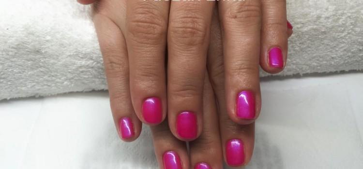 Shellac – Tutti Frutti: irizáló pink