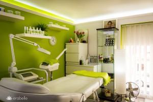 Kozmetika, emelet